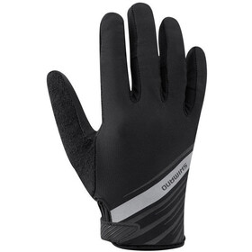 Shimano Long Gloves Women, negro